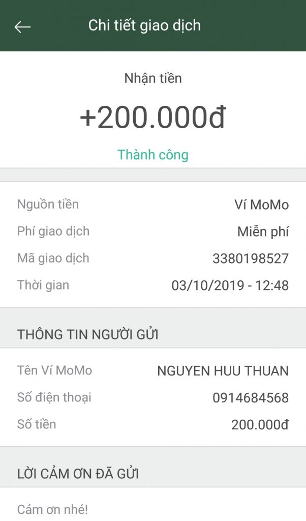 golike payment 1